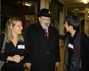2013 - Anniversario dei 20 anni di Scienze della Comunicazione in Unibo -  foto 1