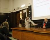 2013 - Anniversario dei 20 anni di Scienze della Comunicazione in Unibo - foto 2