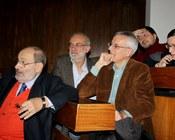 2013 - Anniversario dei 20 anni di Scienze della Comunicazione in Unibo - foto 3