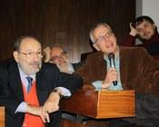 2013 - Anniversario dei 20 anni di Scienze della Comunicazione in Unibo - foto 4