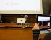 2013 - Anniversario dei 20 anni di Scienze della Comunicazione in Unibo - foto 6
