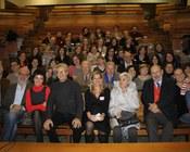 2013 - Anniversario dei 20 anni di Scienze della Comunicazione in Unibo - foto 9