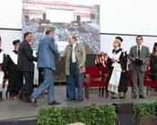 Cerimonia in Piazza Maggiore - foto 2