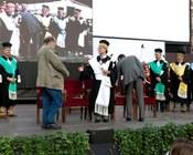 Cerimonia in Piazza Maggiore - foto 3
