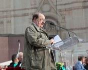 Cerimonia in Piazza Maggiore - foto 4