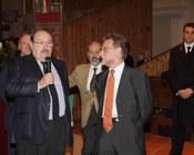 Con il prof. Ivano Dionigi