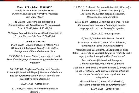 PRIN International conference